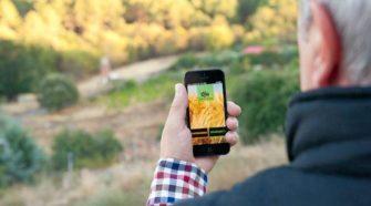 """La """"agricultura digital"""" intenta abrirse paso en la UE"""