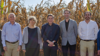 MasAgro duplica rendimientos de maíz y trigo