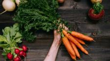 Alimentos antioxidantes, clave para una piel saludable
