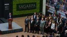 Prevé titular de la Sagarpa cambios en favor del agro mexicano
