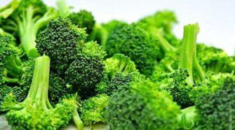Concentrado de brócoli, alternativa en tratamiento de diabetes tipo 2