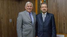Perfilan robusto sistema financiero rural para el campo mexicano