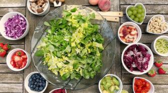 Comer saludablemente, tarea (casi) imposible