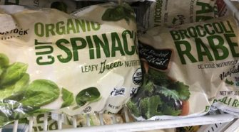 Nestlé invierte en alimentos orgánicos congelados