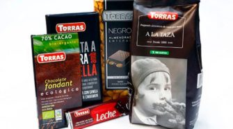 Empresa familiar apuesta por chocolates orgánicos