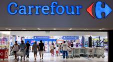 Carrefour impulsa la reconversión orgánica