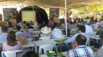EcoAgro propone modelos agrícolas sostenibles