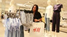 H&M elabora ropa con residuos de algas y frutas