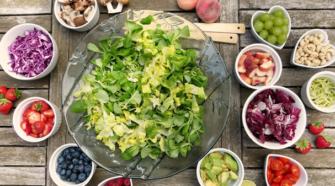 Alimentos saludables para todos, objetivo de la FAO