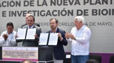 Morelos tendrá planta de producción de biofertilizantes