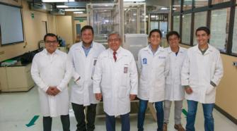 ONU reconoce al IPN por tecnología para medir contaminación en agua
