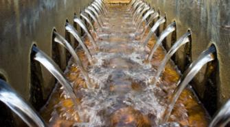 Analizan el uso de agua tratada en Saltillo