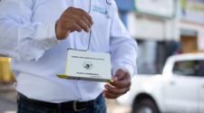 La mosca del Mediterráneo es contenida en Manzanillo