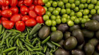 En 2019 se prevé aumento exportaciones agroalimentarias a México