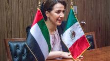 Acuerdo entre México y Emiratos Árabes beneficiaría sector agroalimentario