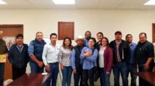 Asesores se capacitan en desarrollo de prácticas sustentables en Mexicalli