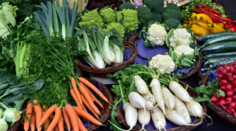 Incrementará la venta de alimentos mexicanos en Unión Europea