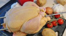 Precio del pollo aumentó 19% en 3 meses