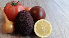 Precios de aguacate, jitomate, limón y cebolla aumentan en CDMX