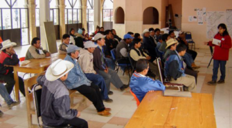 Convocan extensionistas a participar en programa de desarrollo rural