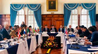 México se une al frente contra el hongo Fusarium R4T
