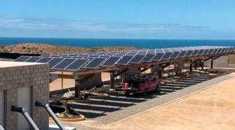 Inicia operaciones planta desalinizadora para uso agrícola en San Quintín