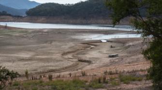 Presas y agricultura de Zacatecas están afectadas por la sequía