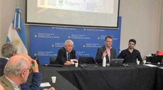 Colombia comparte su experiencia en el uso de bioinsumos