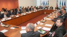 México y Centroamérica se reúnen a favor del sector rural