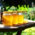 Por su gran calidad, Michoacán exporta 68% de su miel