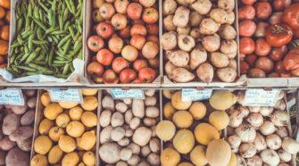 Balanza comercial agroalimentaria registra superávit de 7 mil 99 mdd