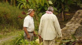 Buscan favorecer el comercio de la agricultura familiar en Oaxaca