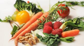 FAO y Danone impulsarán dietas y sistemas alimentarios sostenibles