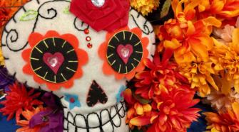 Garantizado el abasto de flor de cempasúchil para Día de Muertos
