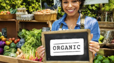 Los principales retos de una granja 100% orgánica