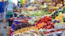 Establecen alianza para vender alimentos con certificados de inocuidad