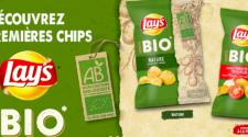 PepsiCo presenta las primeras papas fritas 100% ecológicas