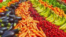 México destaca como potencia agroalimentaria