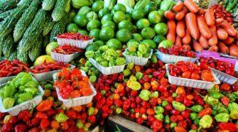 México trabaja para lograr la autosuficiencia alimentaria
