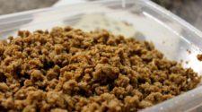 ¿Son realmente sanas las alternativas a la carne animal?