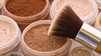 Beneficios del maquillaje orgánico