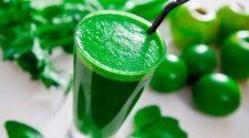 Vegetales que desintoxican, alcalinizan y aportan energía