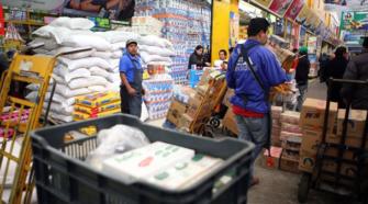 Probable desabasto de alimentos si se prolonga crisis de gasolina