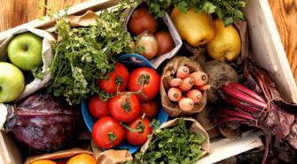 Una dieta para salvar el planeta