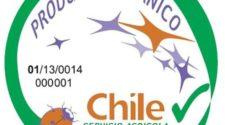 Autoridades chilenas crean sello para certificación de orgánicos