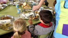 Italia certificará comedores escolares orgánicos