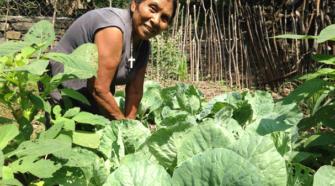 Abatir pobreza en el campo: meta del sexenio de AMLO