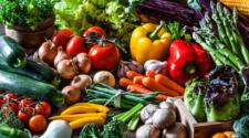 Auge de orgánicos en el mercado europeo