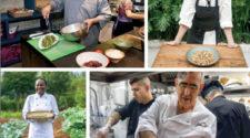 Los chefs como agentes de cambio