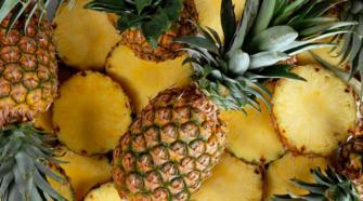 A comer las frutas y vegetales de temporada